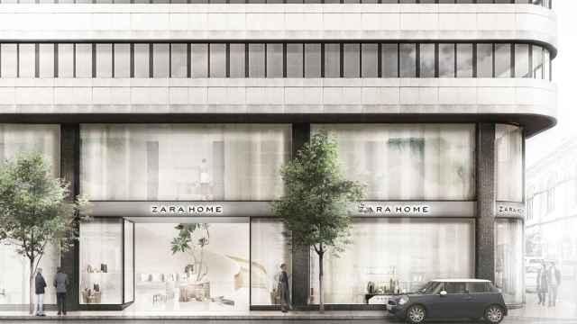 Zara Home rediseña sus tiendas con un enfoque sostenible.