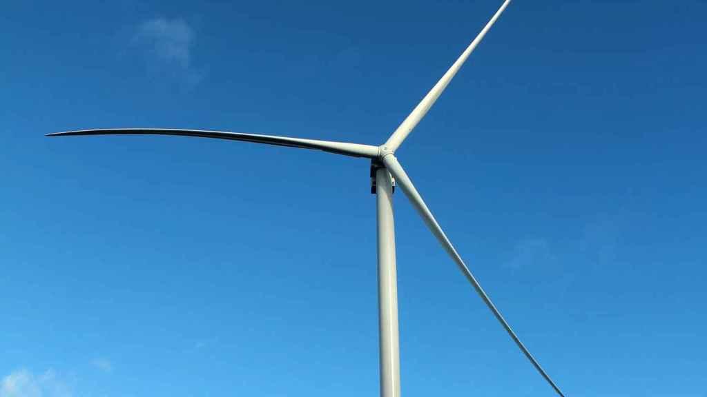 Capital Energy acuerda con GE comprar aerogeneradores para 39 MW en Andalucía