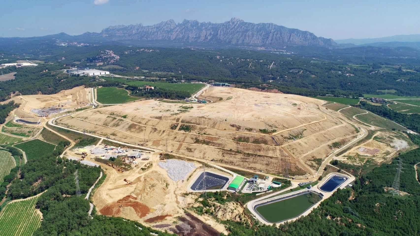 Naturgy desarrolla proyectos de gas renovable: biometano en vertederos y depósitos de residuos