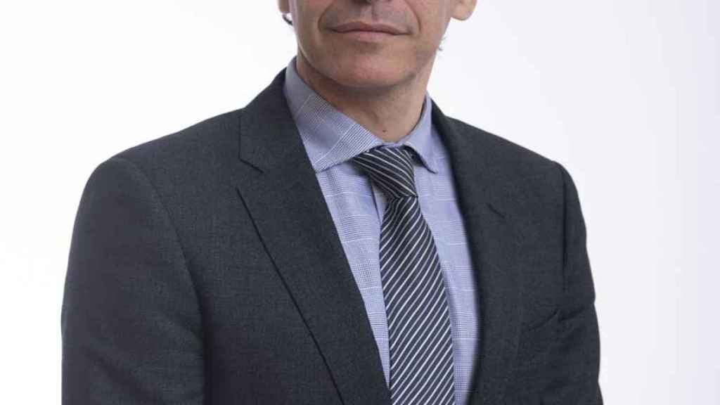 Álvaro Sanmartín, economista jefe de MCH Investment Strategies.