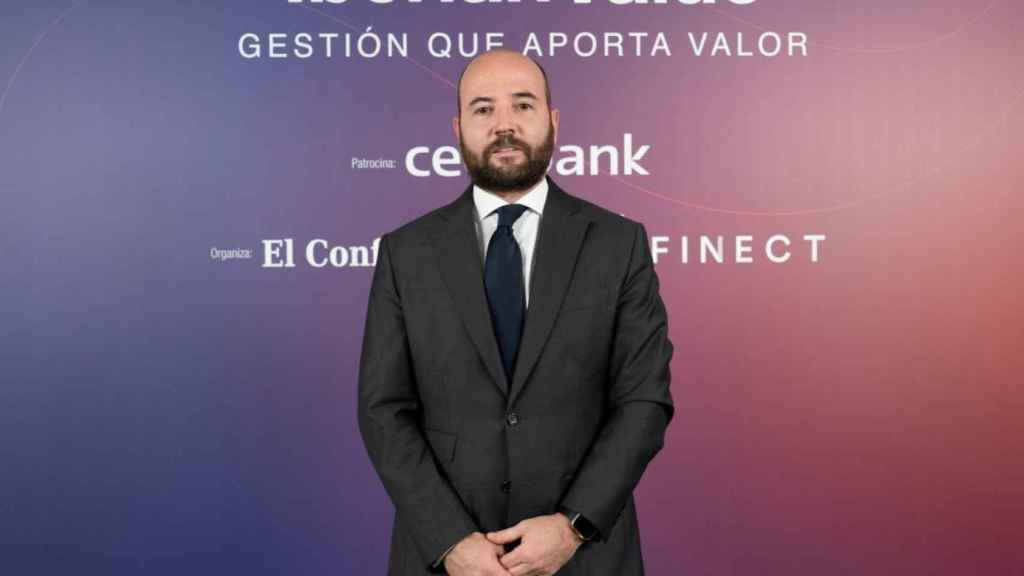 Carlos Val-Carreres en una foto de archivo.