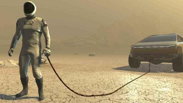 El videojuego basado en SpaceX se encuentra en desarrollo