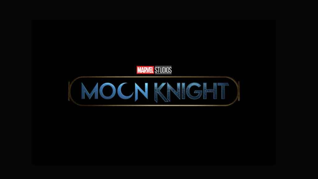 'Moon Knight', cartel promocional.
