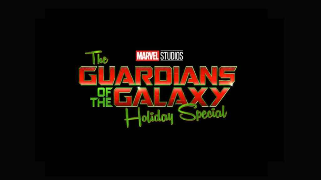 'Guardianes de la Galaxia', cartel promocional.