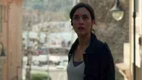 Megan Montaner en 'La Caza: Tramuntana'