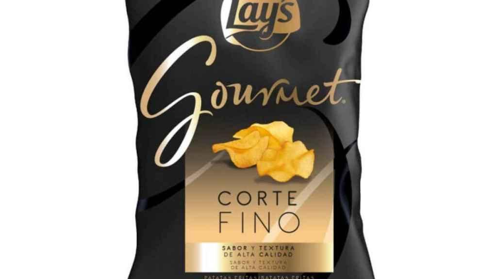Lay's gourmet