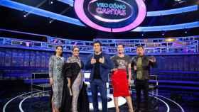 Así es 'Veo cómo cantas', el formato de Antena 3 de los creadores de 'Mask singer'