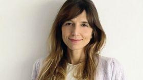 La escritora Laura Ferrero.