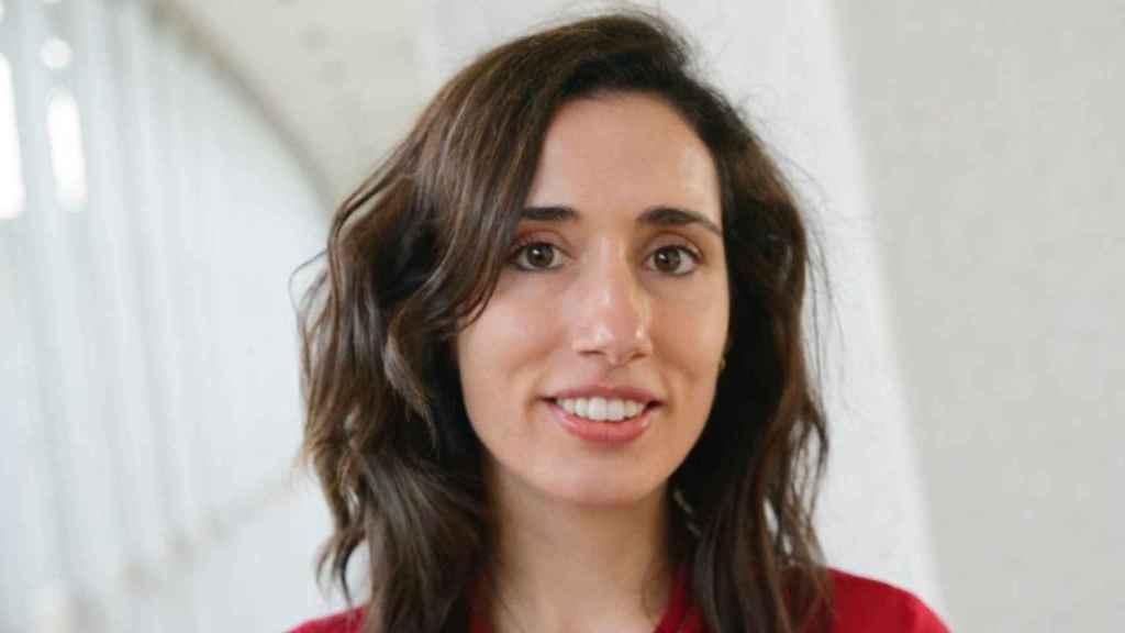 La española Elva López Mourelo dirige el área de Mercados de Trabajo Inclusivos de la OIT en Argentina. Participó recientemente en las 'Conversaciones' del Foro de Humanismo Tecnológico de Esade.