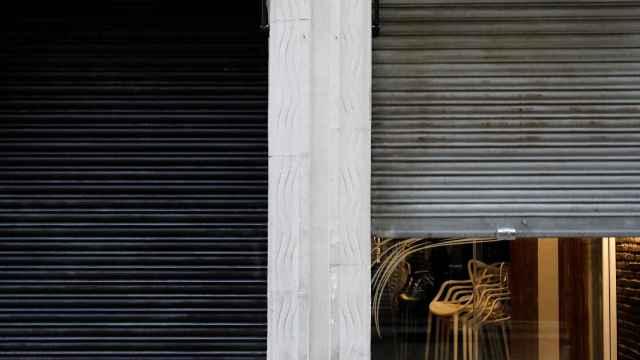 La hostelería vuelve a cerrar en muchas comunidades autónomas.