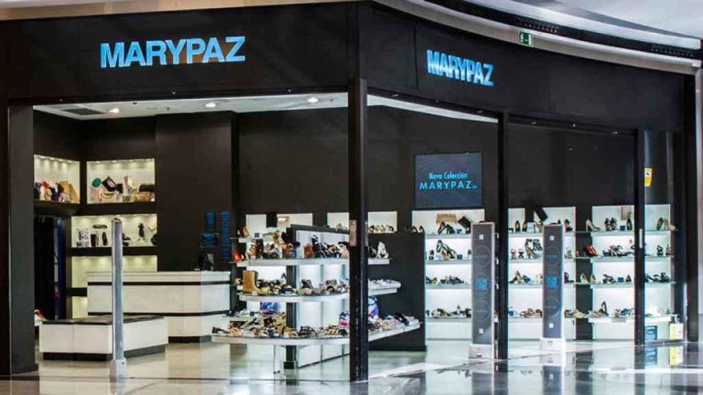 Un establecimiento de Marypaz.