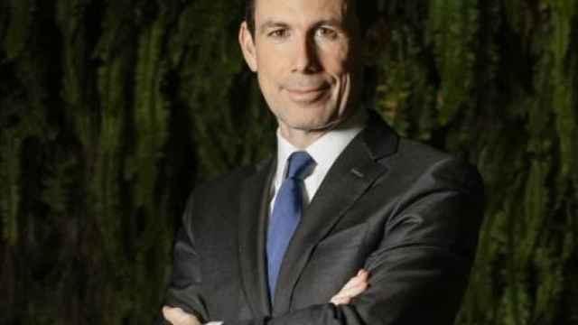 Miguel Stilwell, nuevo presidente y consejero delegado de EDP Renovables