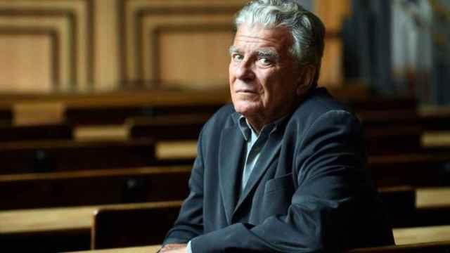 Olivier Duhamel, en una foto de archivo.