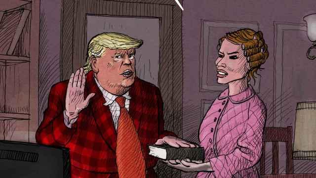 Trump no se rinde...