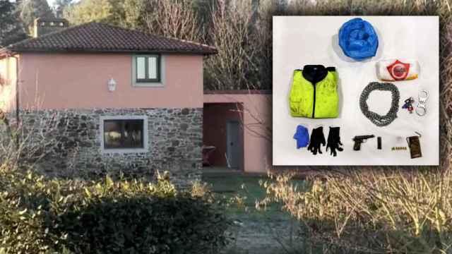El misterioso crimen de Cristina en La Coruña: la relación de dos parejas que acabó con un disparo