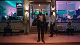'Tigre blanco' es la adaptación de la premiada novela de Aravind Adiga.