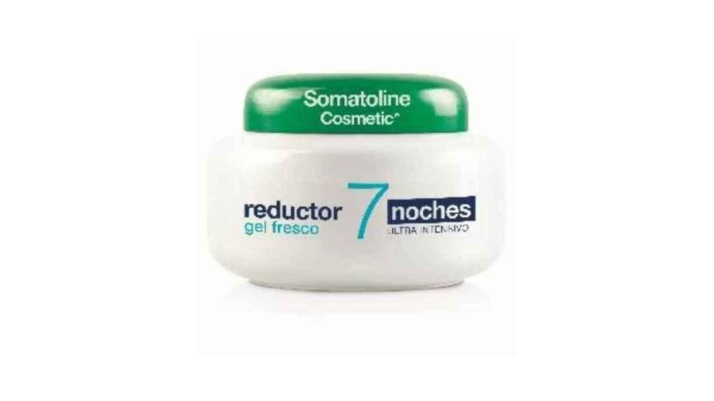 La crema de Somatoline Cosmetics ayuda a reducir la grasa acumulada en siete días.
