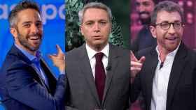 'Pasapalabra', 'Antena 3 Noticias 2' y 'El Hormiguero', la milla de oro de Antena 3