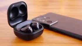 Análisis Samsung Galaxy Buds Pro: una cancelación de ruido fascinante