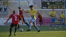 Foto: Villarrubia CF