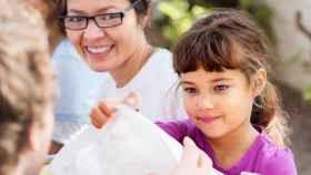 Los nuevos productos de higiene femenina se desarrollan con el foco de la economía circular.
