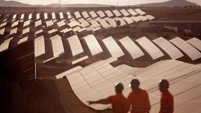 Iberdrola y Danone España construirán la planta solar más grande de España, de 590 MW