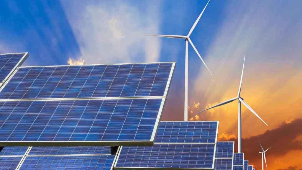 subasta de renovables