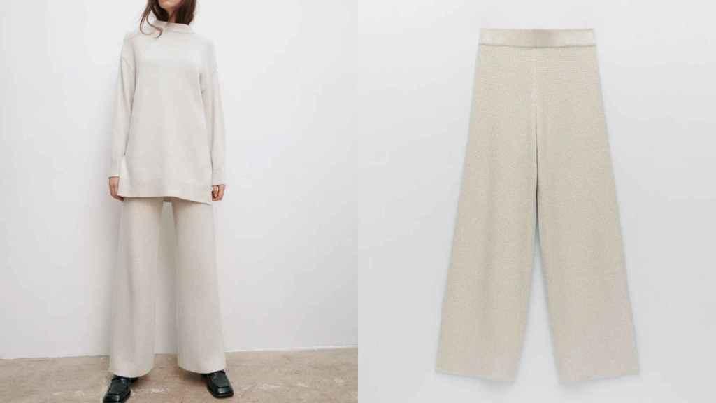 Estos son los pantalones campana que no pararás de ver en Instagram