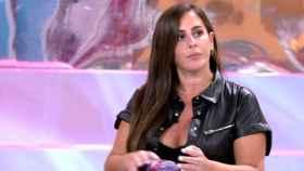 La peor tarde de Anabel Pantoja: el saco de boxeo de 'Sálvame'