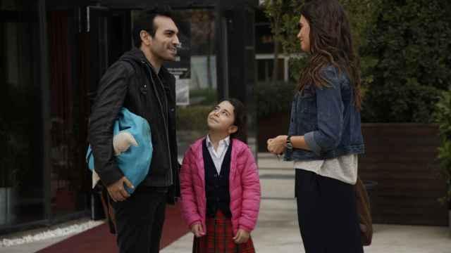 Cemal busca vengarse de Demir en el nuevo capítulo de 'Mi hija' en Antena 3