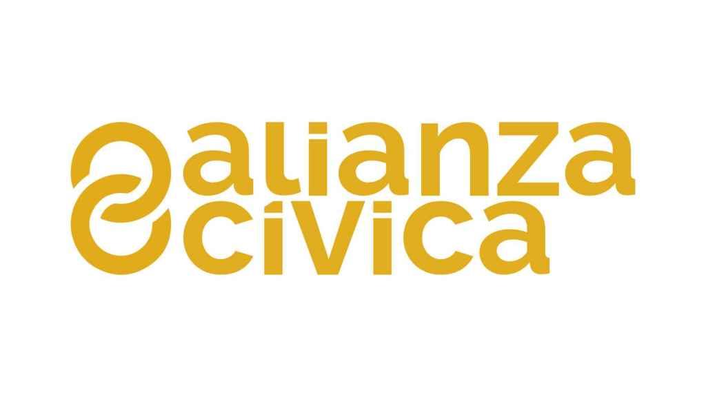 Logo de Alianza Cívica.