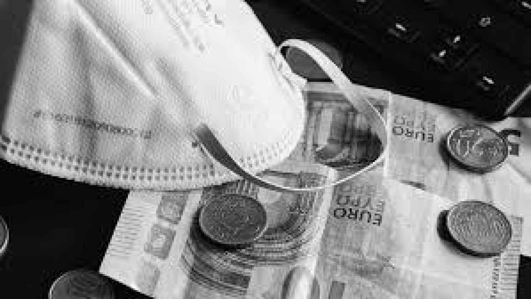La deuda pública es la droga de nuestra economía