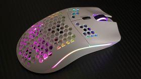 Glorious Model O Wireless, ratón gaming inalámbrico
