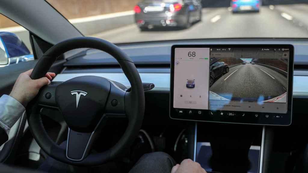 La mayoría de coches nuevos tienen funciones inteligentes