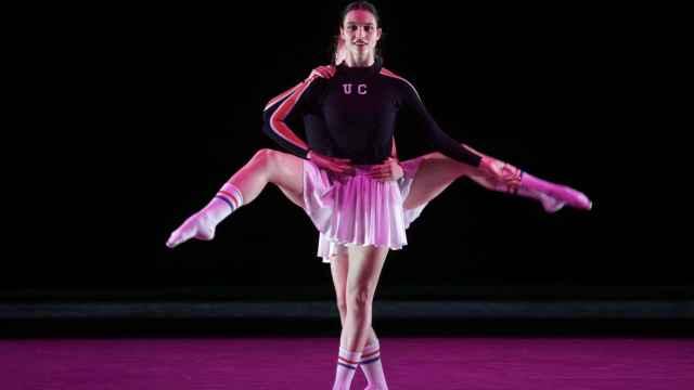 IT Dansa, mucho más que danza en el Teatro Real