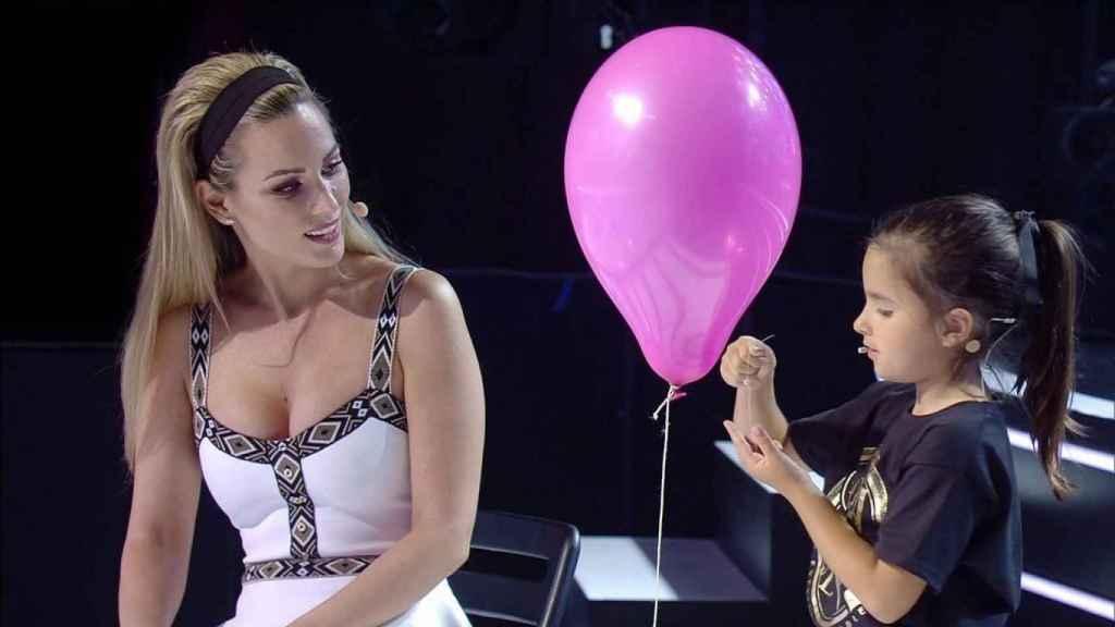 'Got Talent' (Telecinco.es)