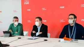 FOTO: PSOE Castilla-La Mancha.