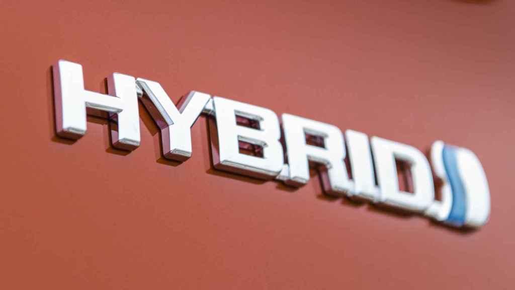 Toyota es líder en tecnología híbrida.