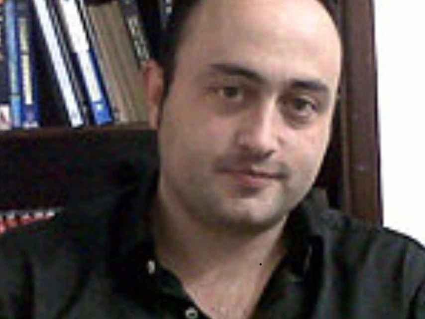 Tomás Martos es el nuevo letrado de Juan Pedro.