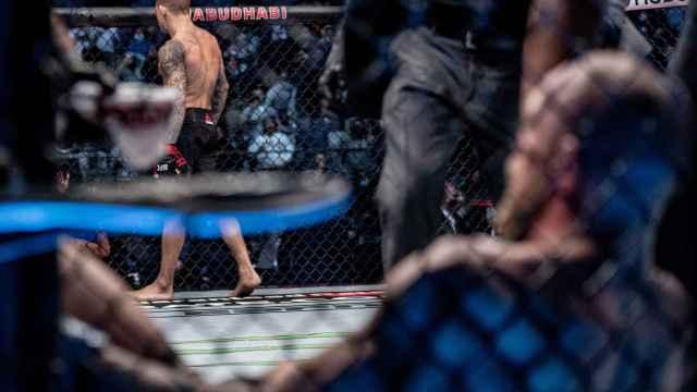 McGregor, KO ante Poirier