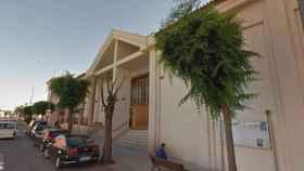 Imagen de la residencia 'Nuestra Señora del Carmen' de Socuéllamos (Ciudad Real) en Google Street View. Foto: Europa Press