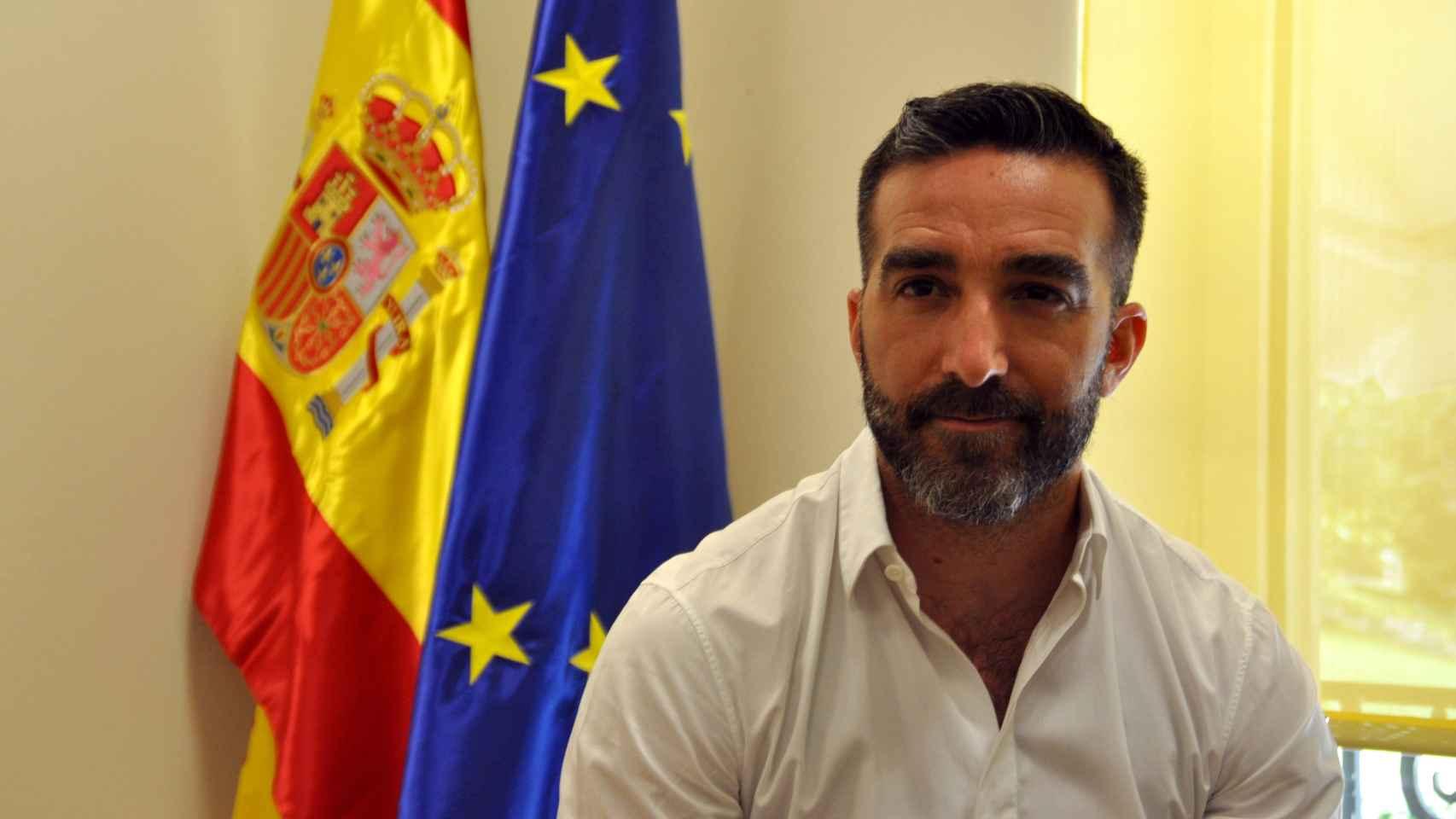 Francisco Polo, Alto Comisionado para la España Nación Emprendedora.