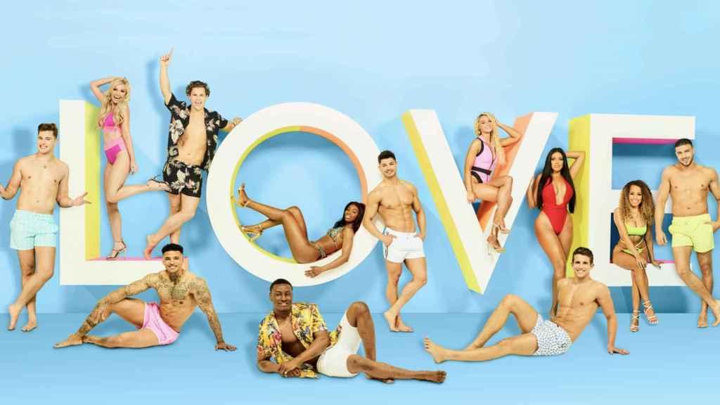 'Love Island'