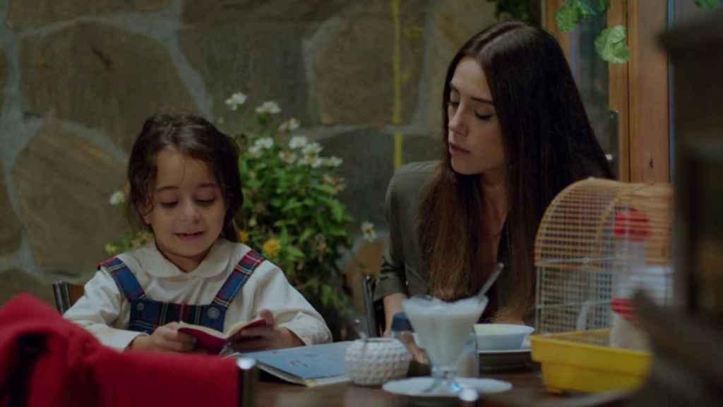 Antena 3 adaptará 'Madre' tras emitirla en Nova.