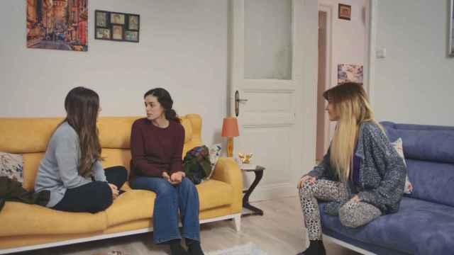 Bahar toma una importante decisión sentimental, en el capítulo del martes de 'Mujer'