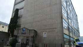 hospital bejar