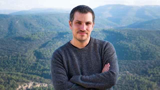 El investigador Iñaki Comas.