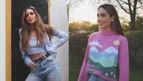 Rocío Osorno tiene los dos 'looks' más originales y coloridos de la temporada