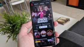 La aplicación de Netflix para Android se actualiza con mejor sonido