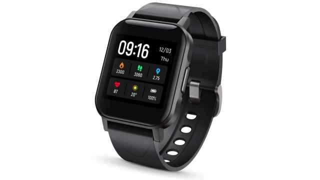 Oferta del día de Amazon: Smartwatch al 30% de descuento
